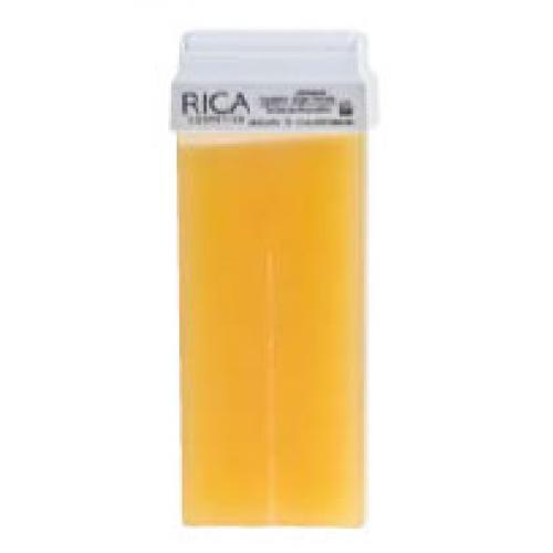 Rica - Zelta vasks 100ml ar lielo rullī...